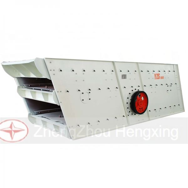 Vibrating Screen Price